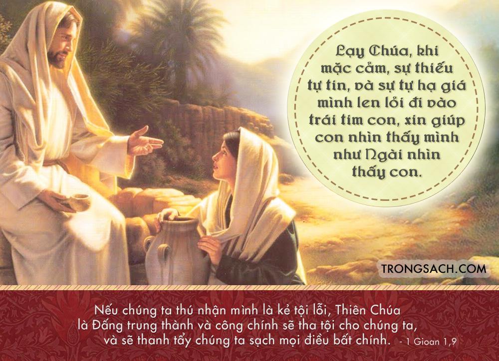 Chúa Giêsu đón tiếp mọi người