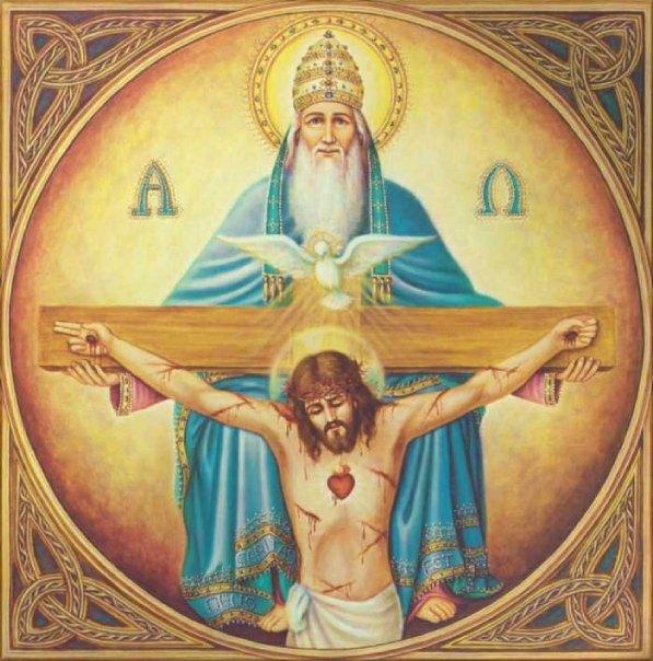 Ba Ngôi Thiên Chúa